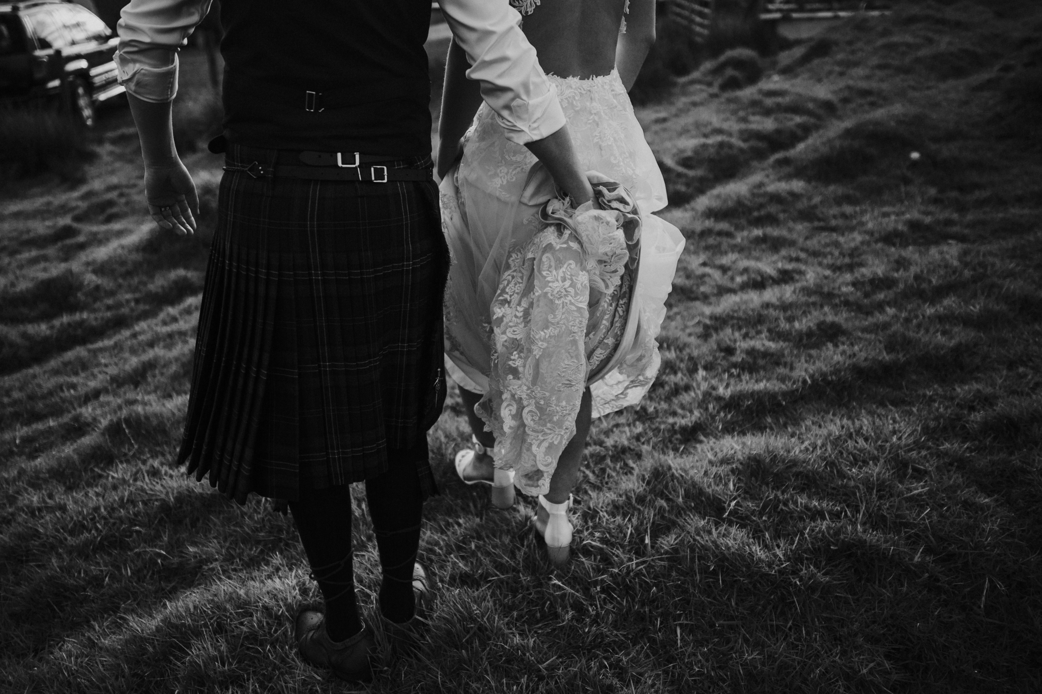 The best wedding photographer in Glasgow