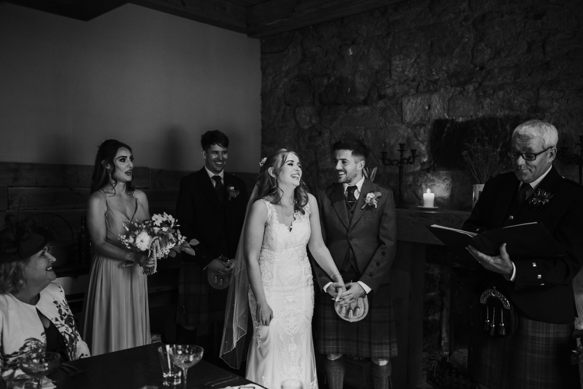 Wedding photography prices in Glasgow