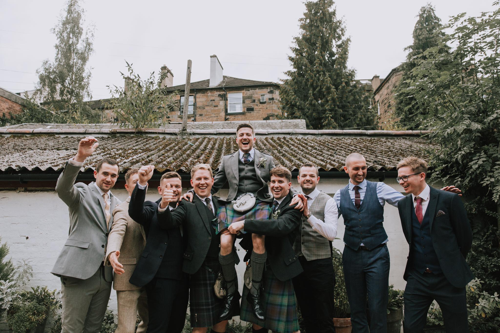 The Bothy bohemian wedding photographer in Glasgow_1205.jpg