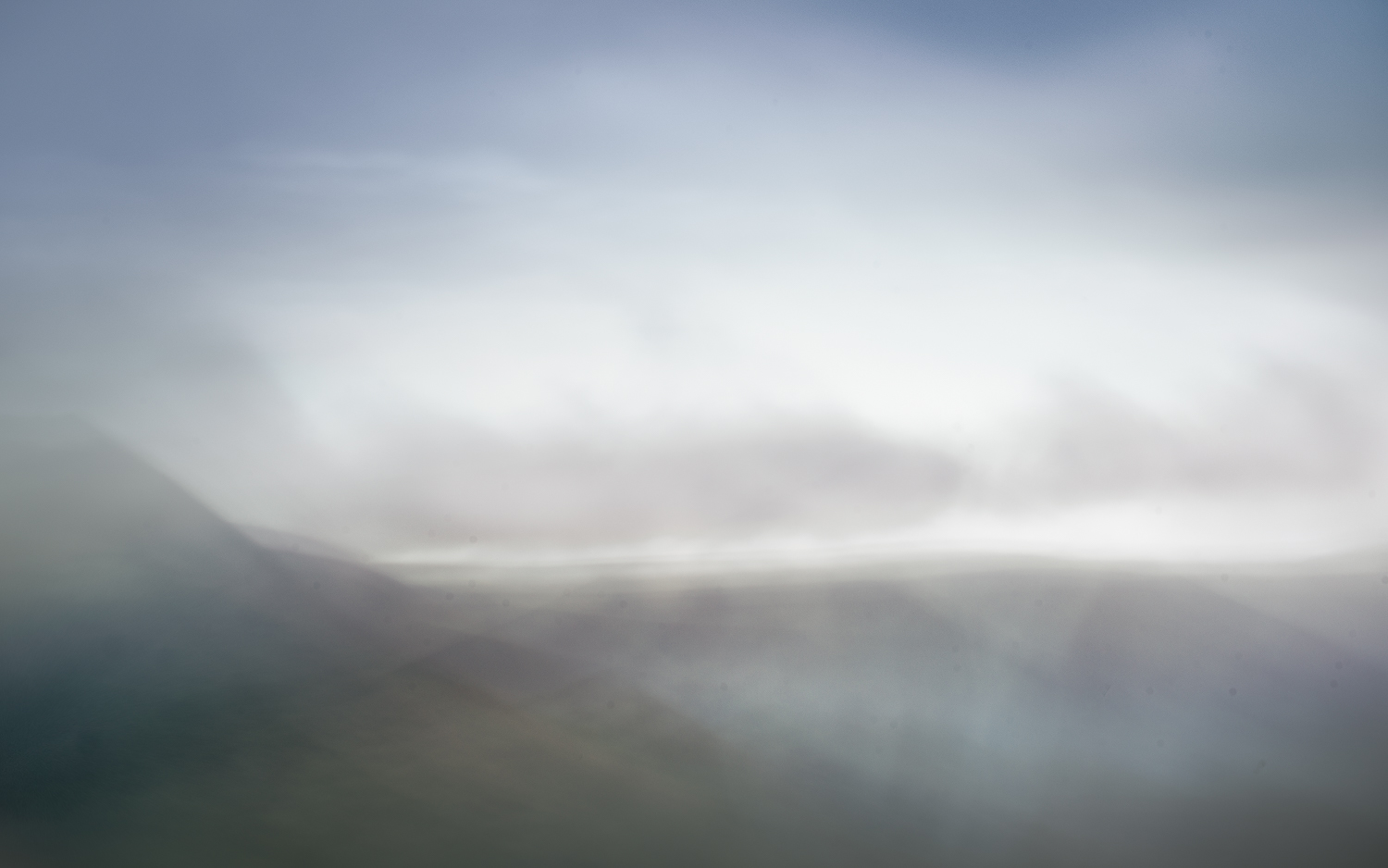 Descending from Mam Tor, there was a break in the clouds that had foiled our sunrise photo shoot. A little bit of wiggle and a 5 second exposure seemed to do the trick.