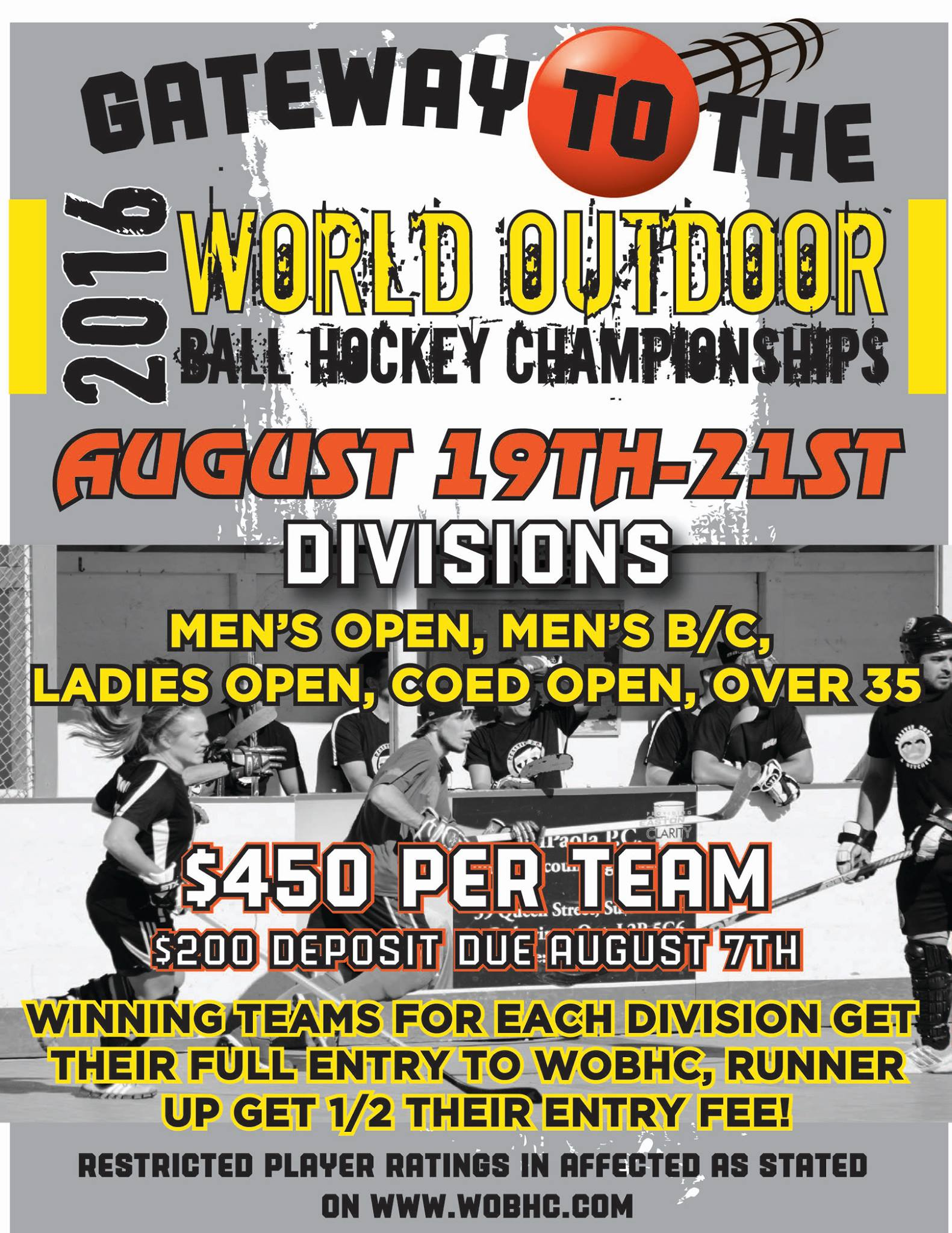Latest News Ballhockey Com