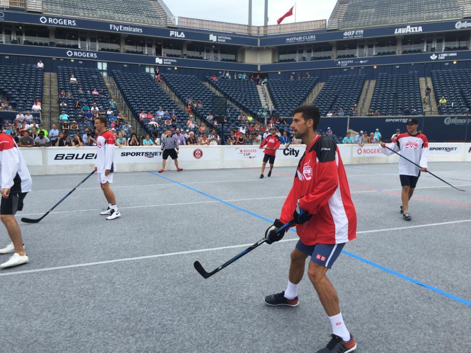 Photo by Kaitlyn McGrath via Yahoo! Sports