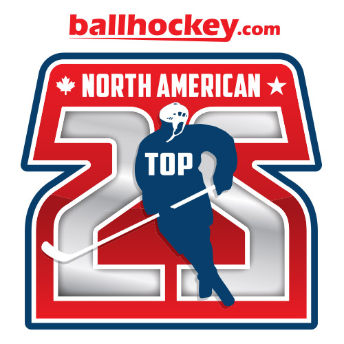 Top 25 Teams Ballhockey Com