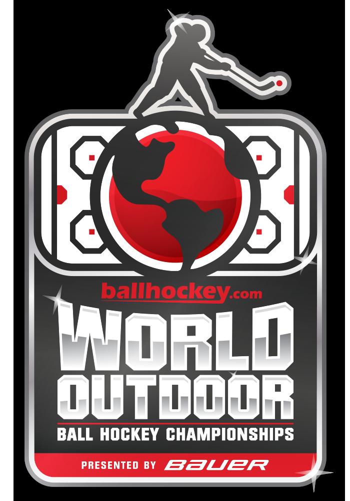 World Outdoor Ball Hockey Championships — ballhockey com