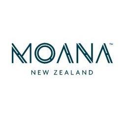 Moana New Zealand Logo