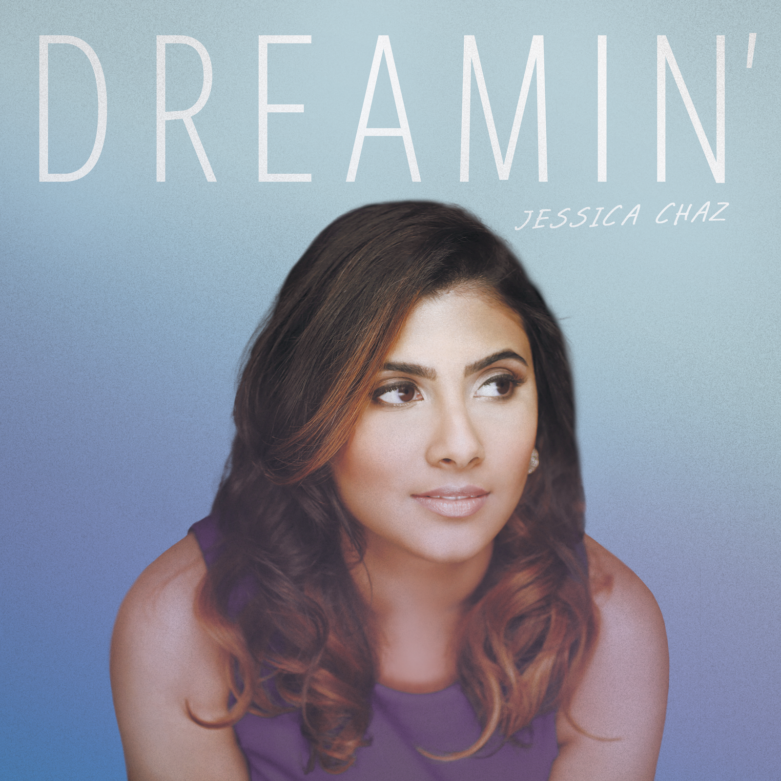 Jessica Chaz - Dreamin' EP Artwork.png