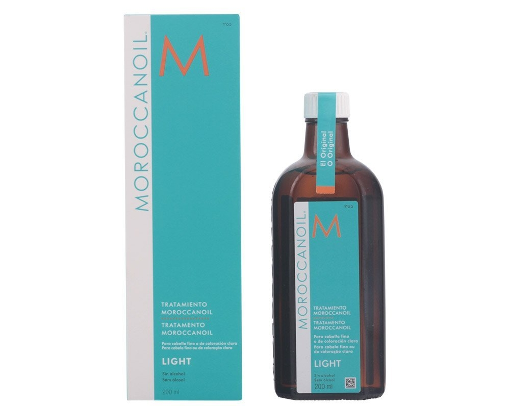Moroccan Oil Light  $51.99 Amazon