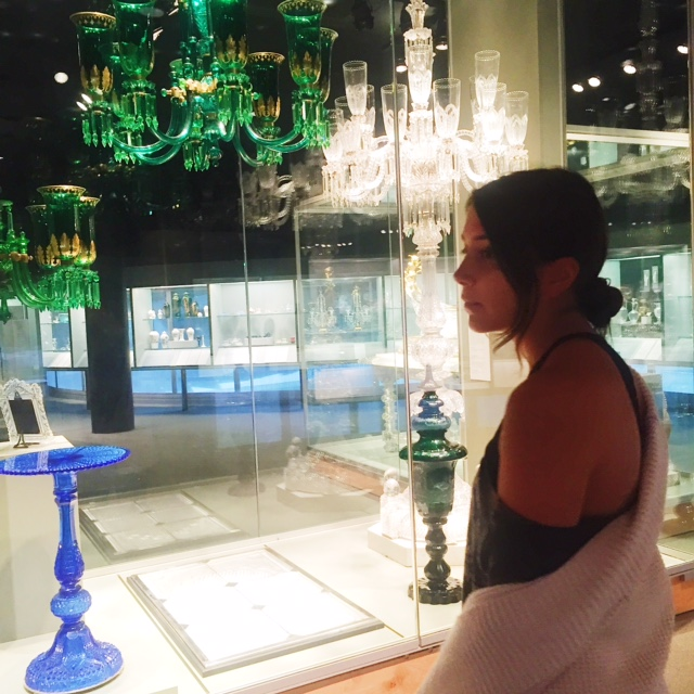 Corning Glass Museum Elly.JPG
