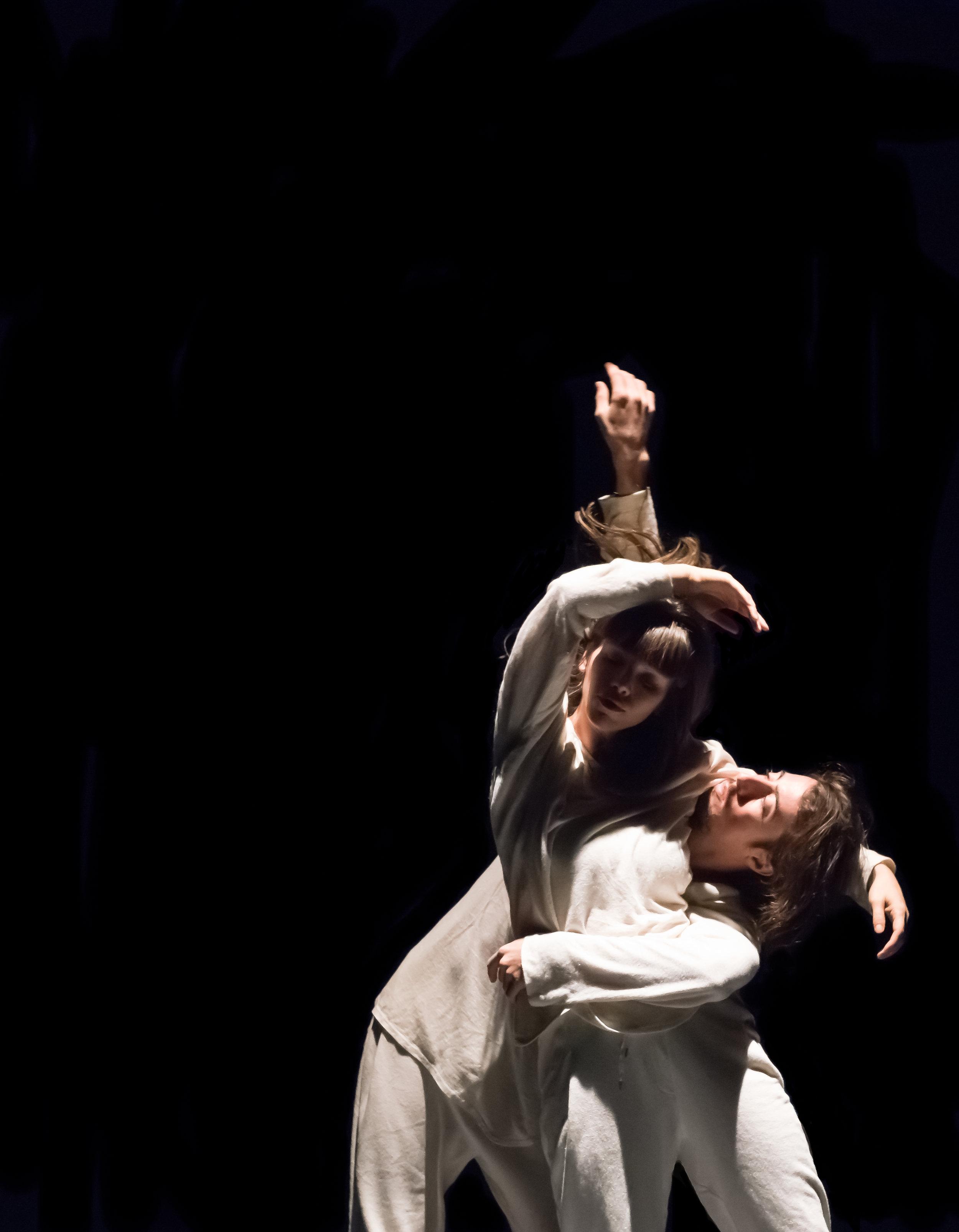 SYNCING FEELINGThéâtrE National de ChaillotParis, FRANCE - 11 - 13 APRIL