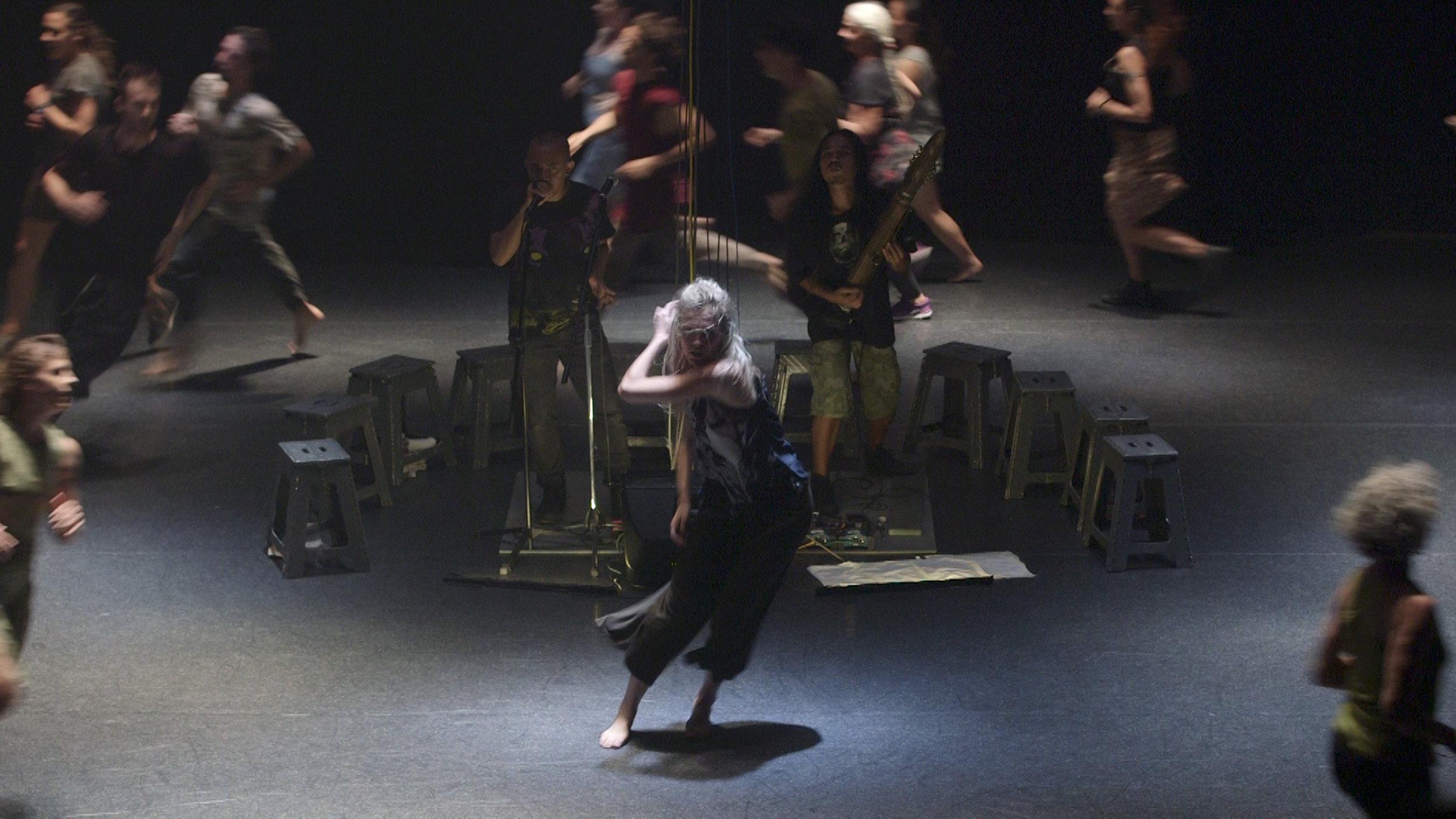 attractorclarice performing arts centre4 may -