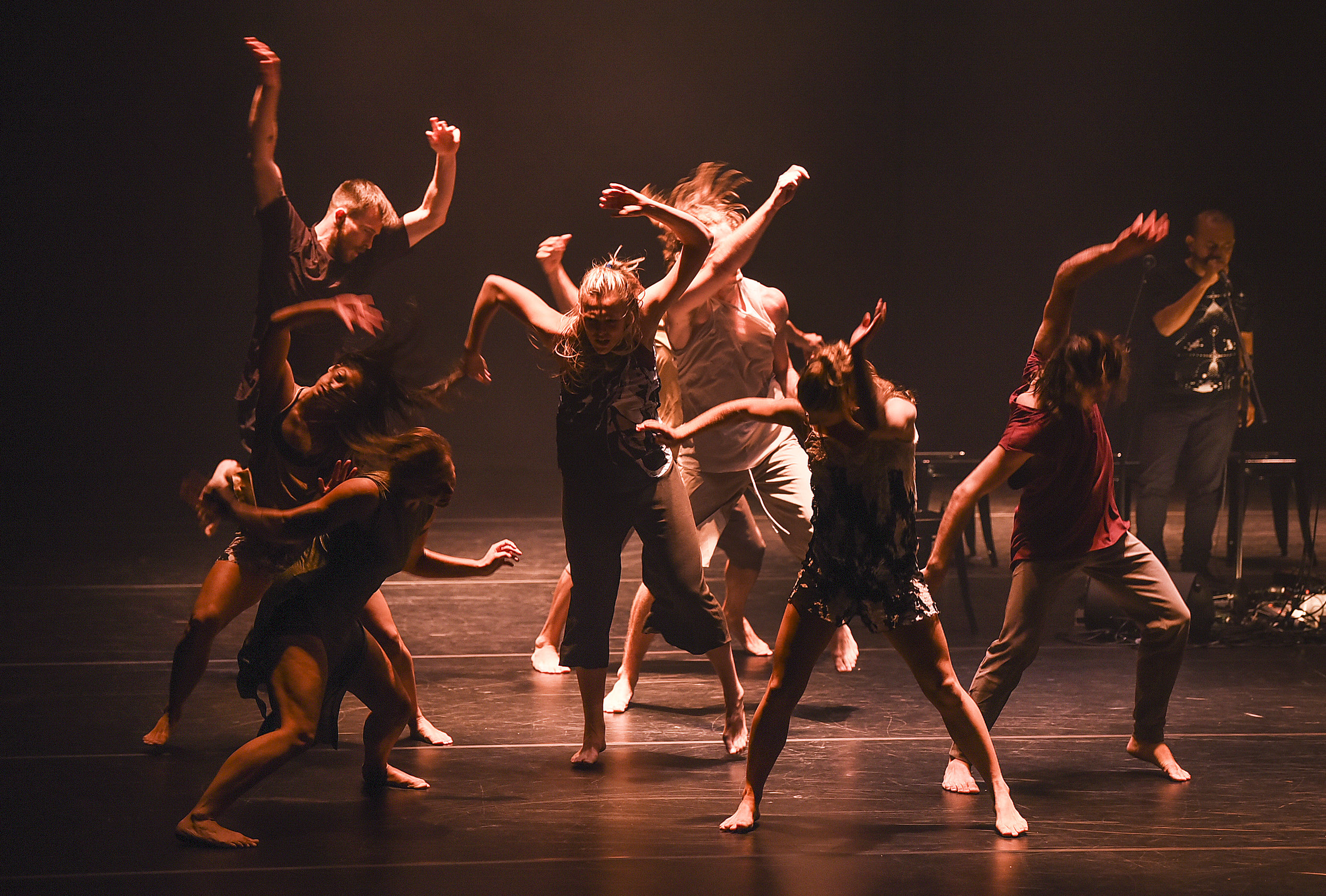 attractorspring performing arts festival16 & 17 May -