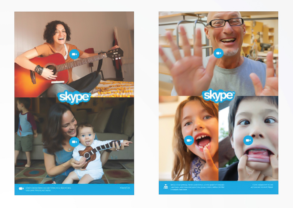 Maggie Hallahan Photography Video (MHPV): Skype
