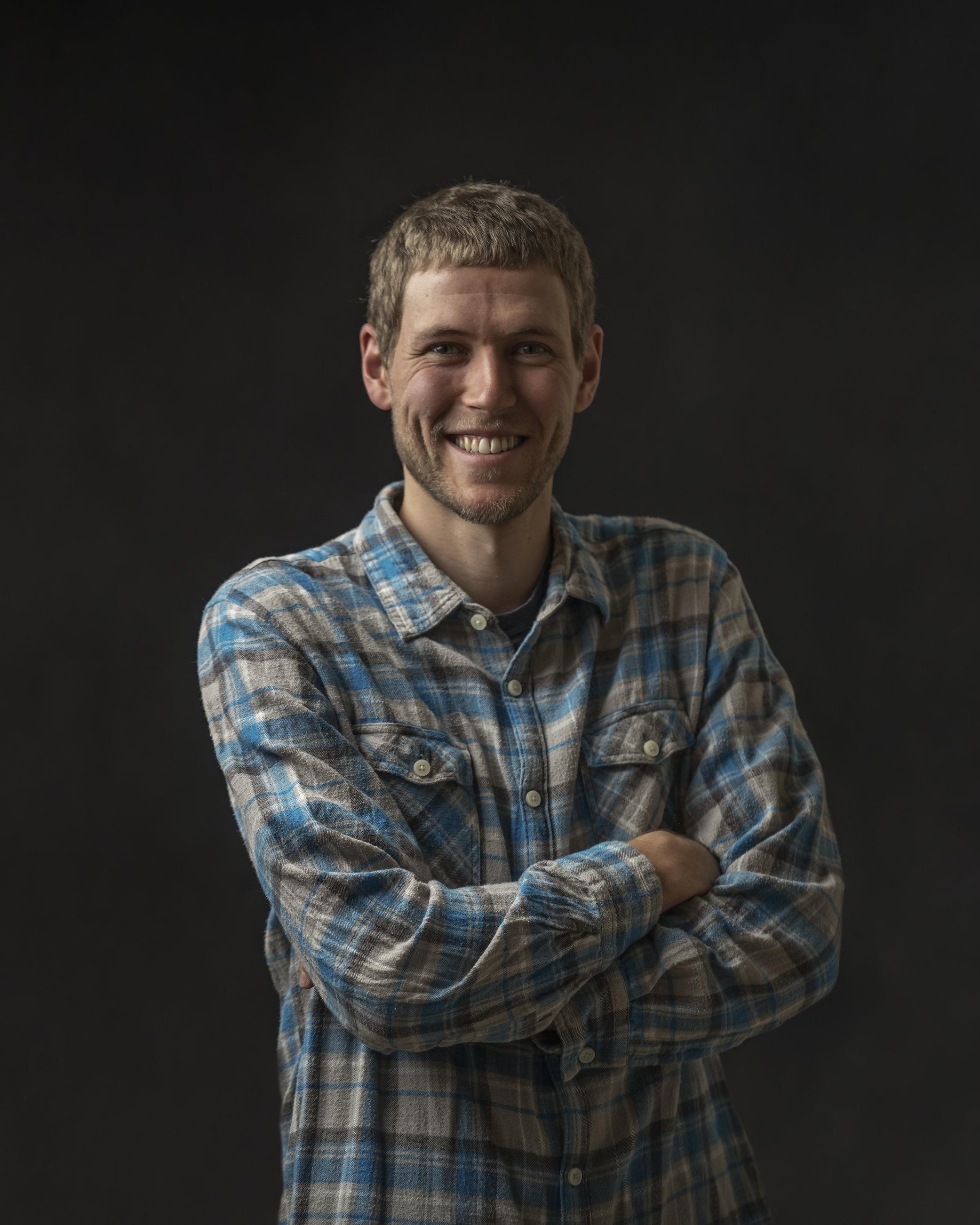 Adam Freund Headshot