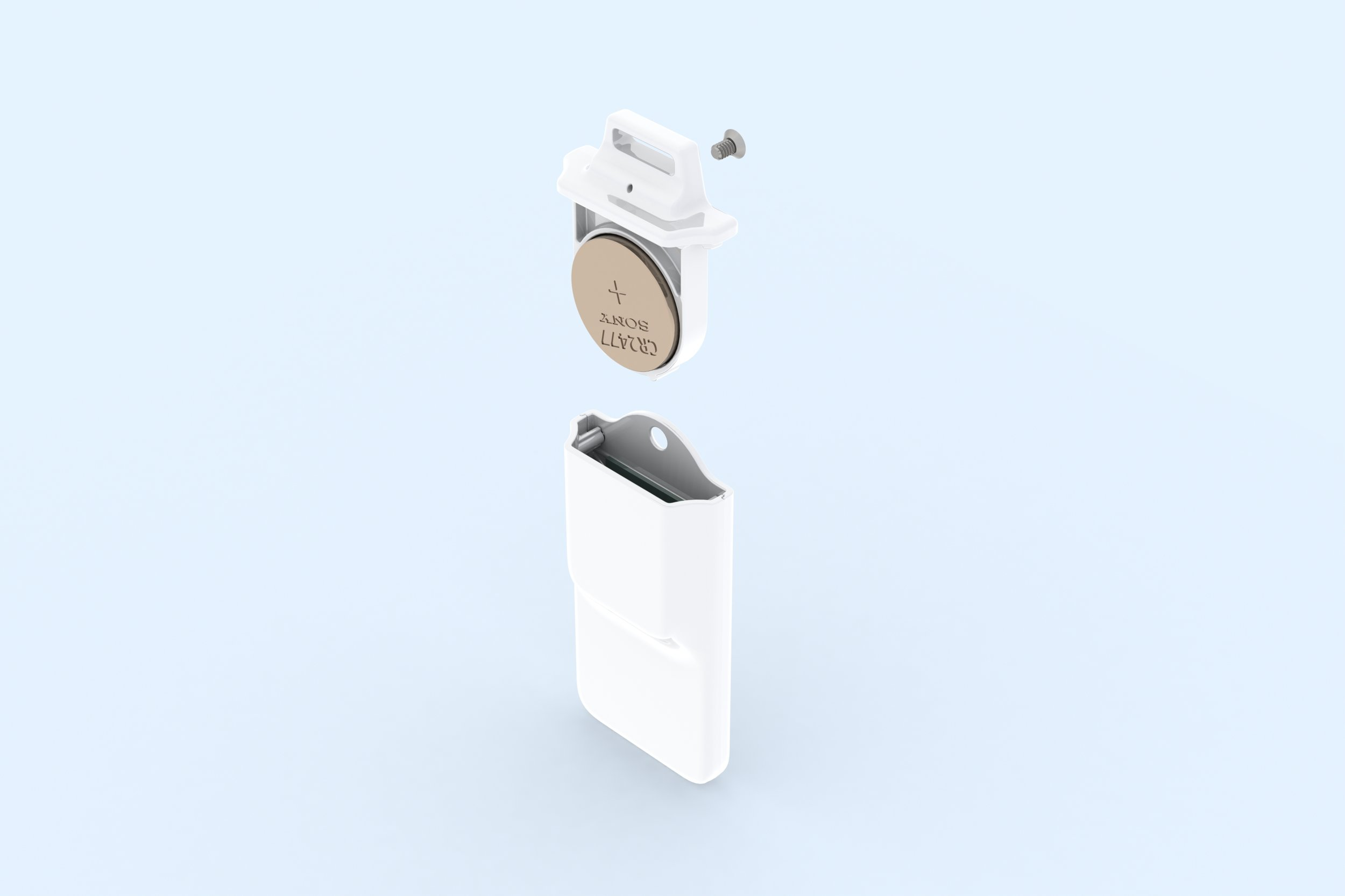 Badge - Exploded Battery Compartment - Front-Right-Top Isometric - Render.JPG