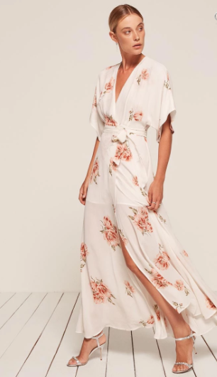 from  Reformation , $268
