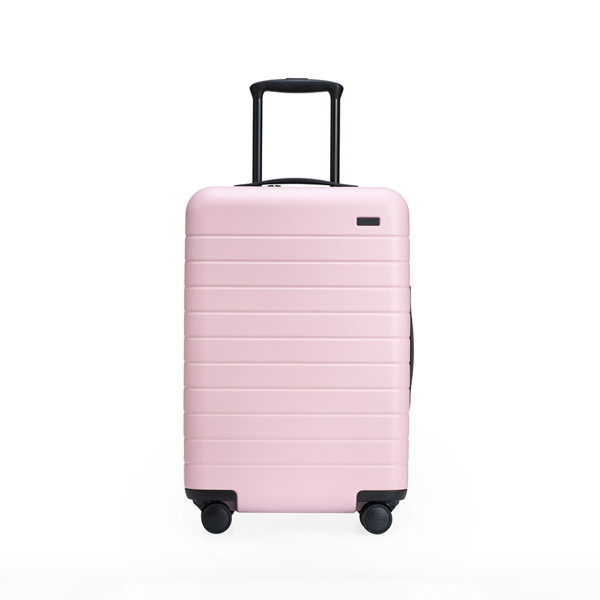 permission to travel - A gift that's both good-looking and reliable.