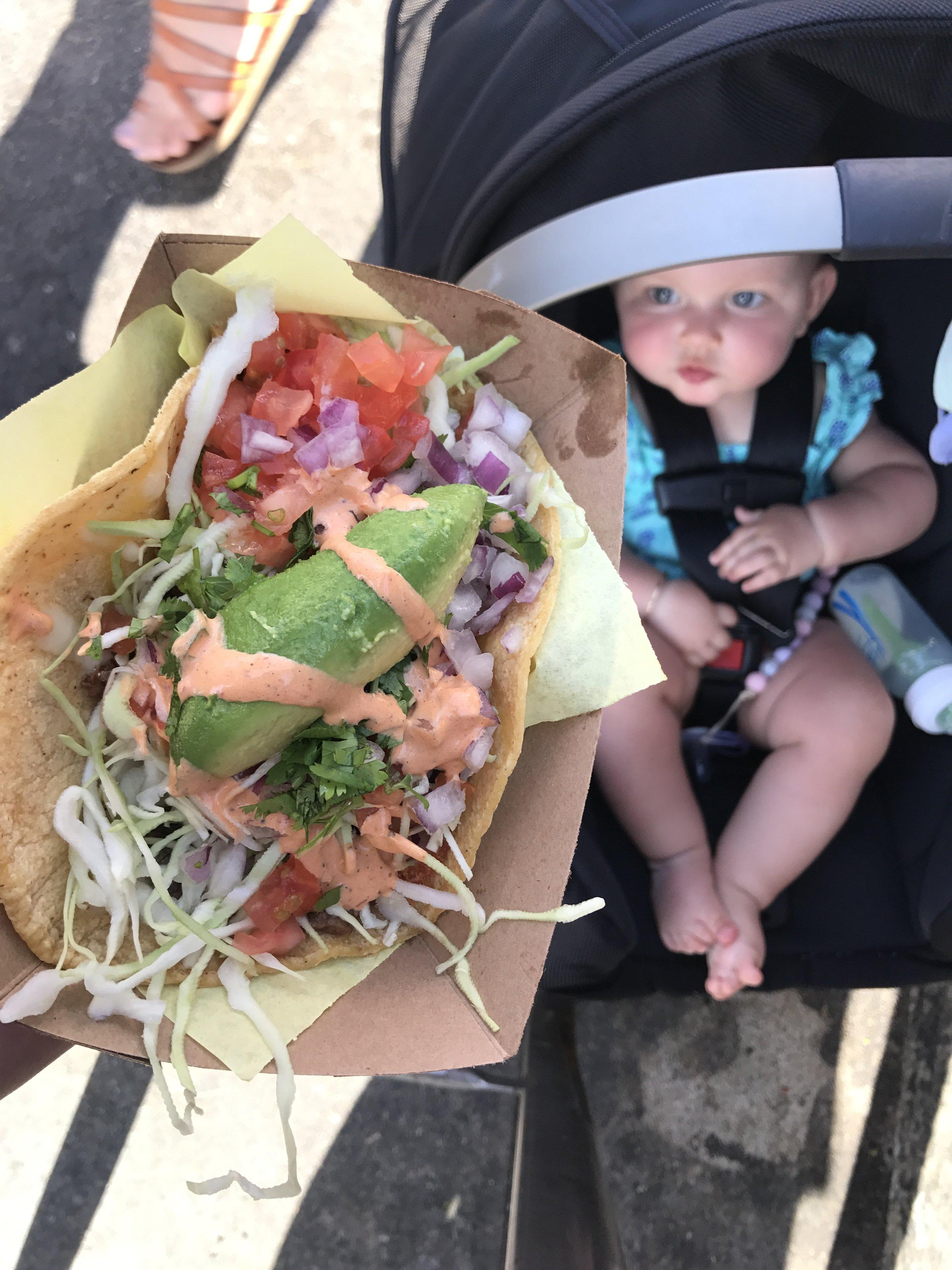 oscars fish tacos