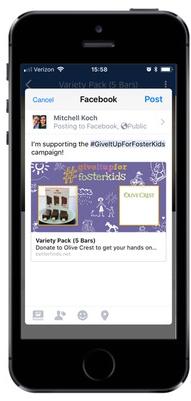 #GiveItUpForFosterKids Share Item-1.jpeg