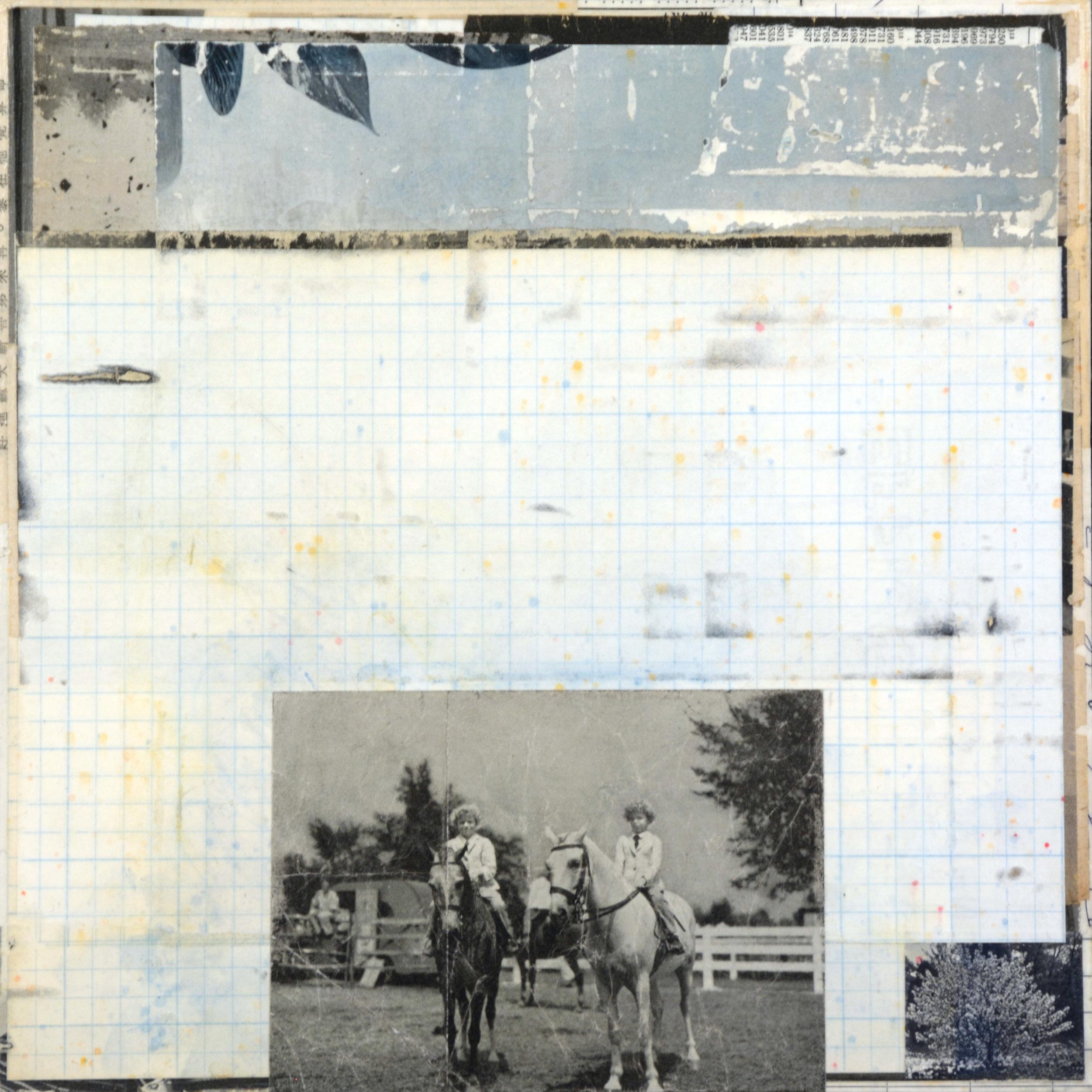 Pony Club Picnic, 1936