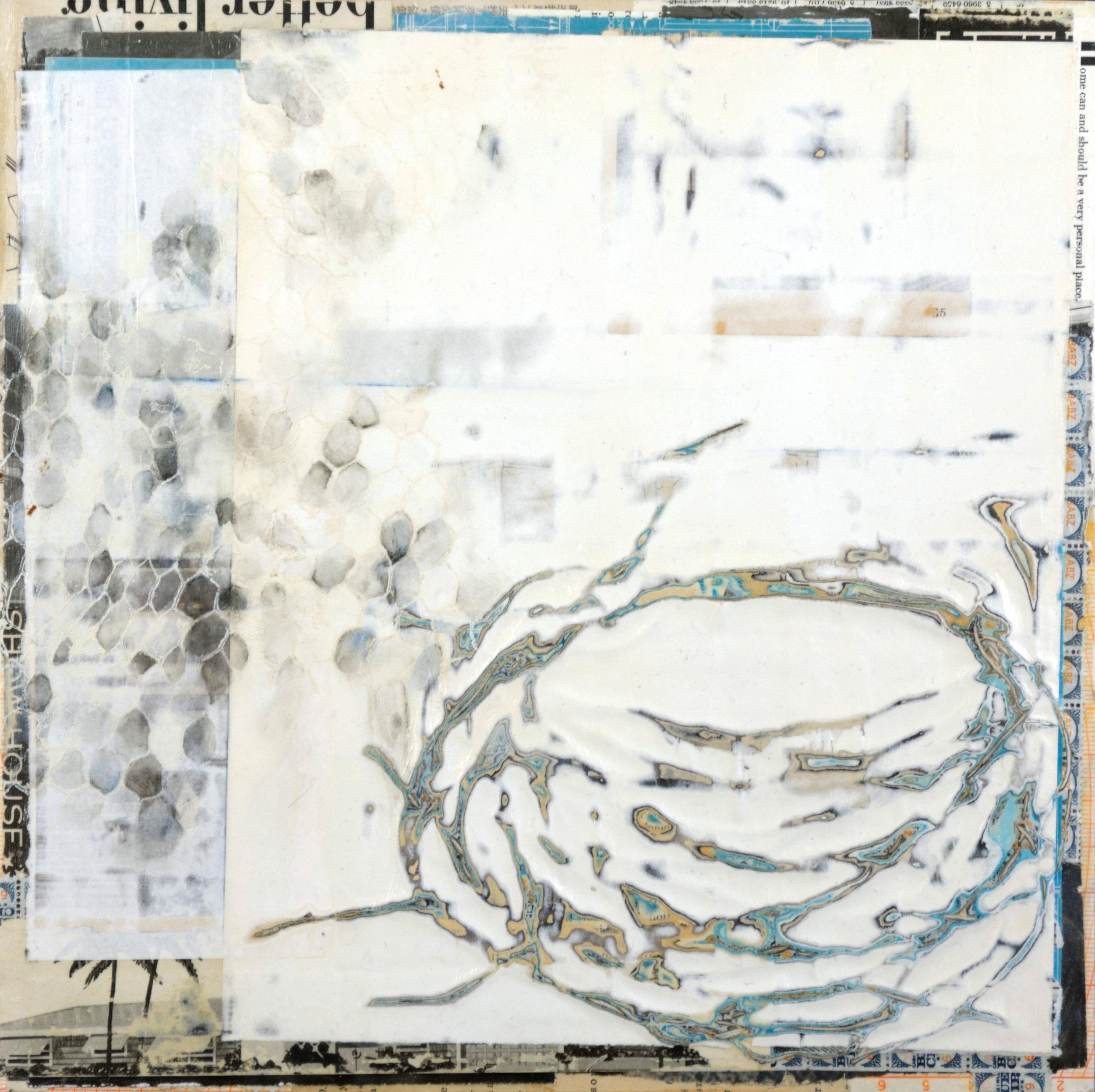 Nest #2 (Better Living) - SOLD