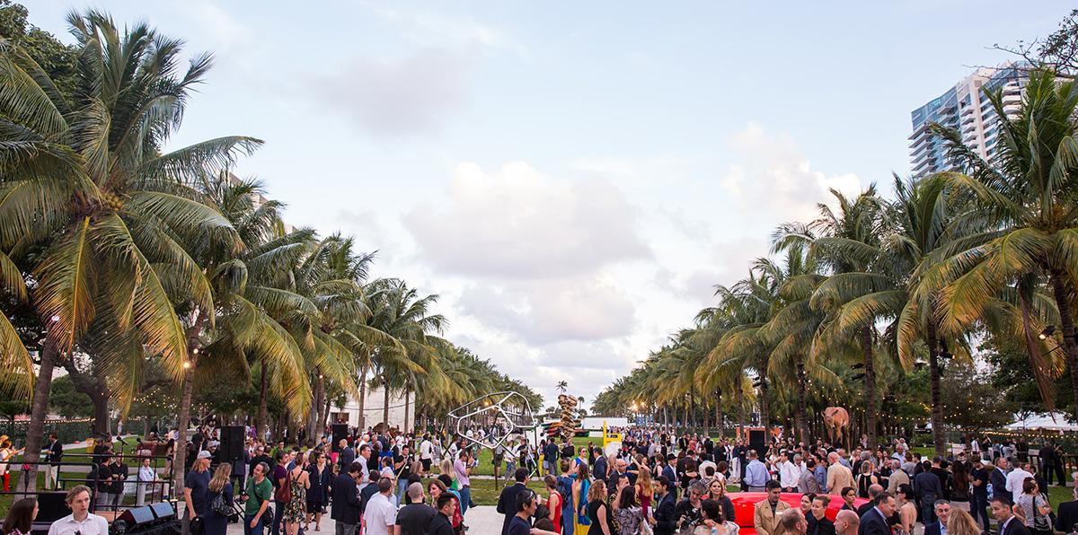 Art Basel Miami Beach 2015, Courtesy Art Basel