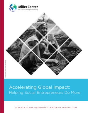 Accelerating Global Impact