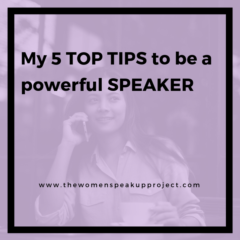 POWERFULSPEAKER