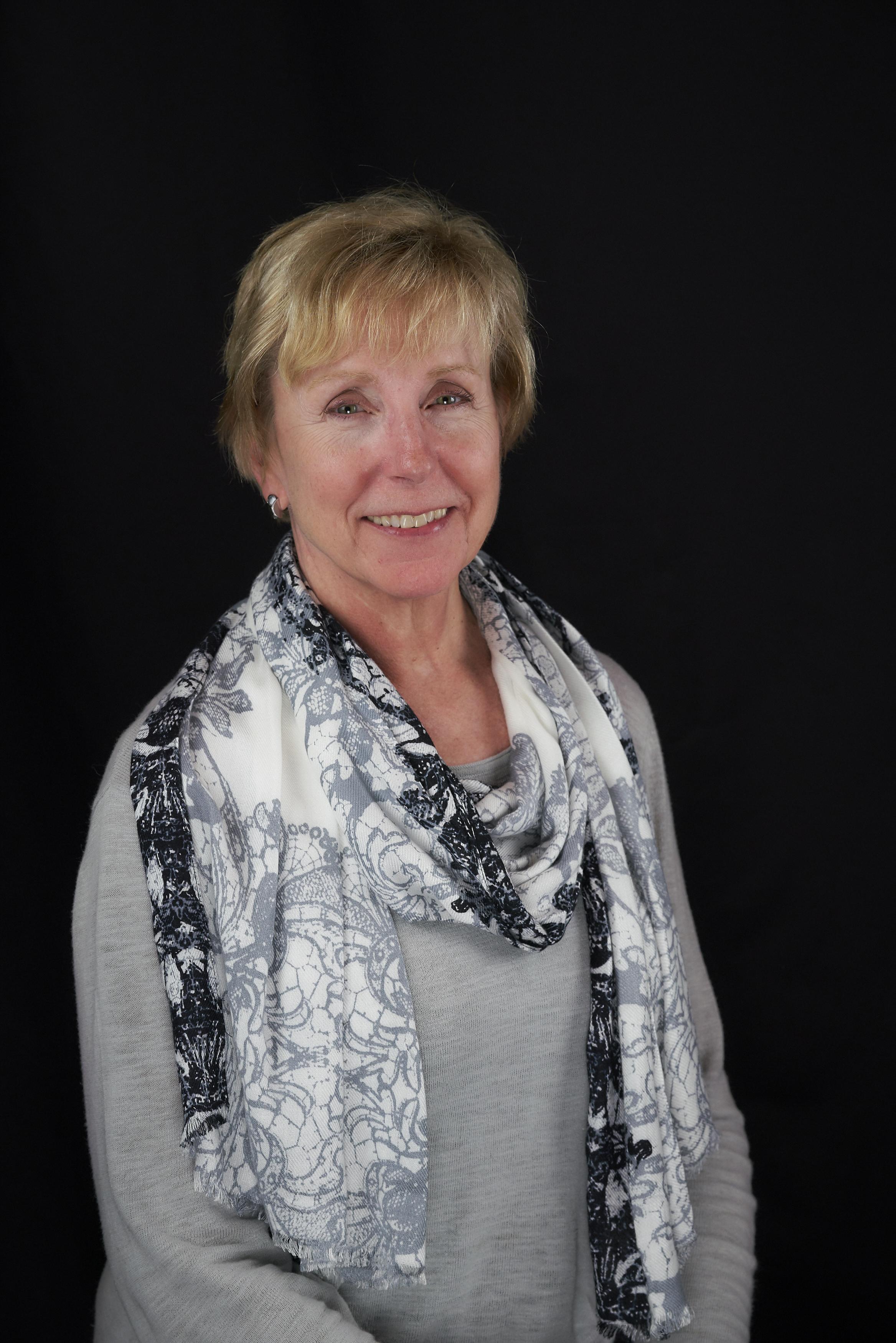 Paula Rutter