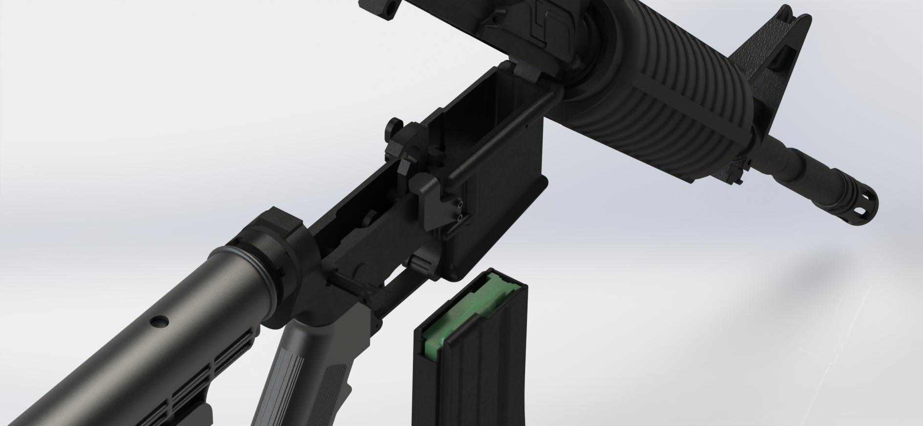 AR-15 with maglock4.JPG