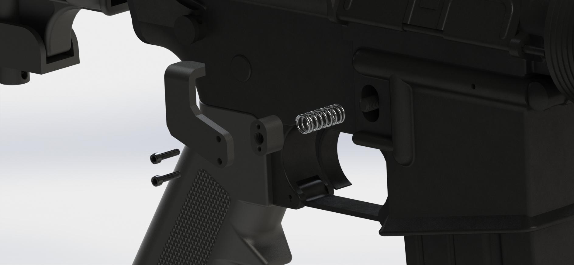 AR-15 with maglock10.JPG
