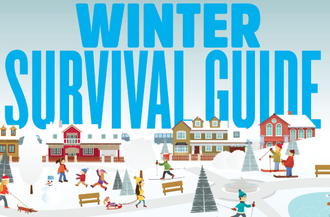 Winter Survival Guide - Northern Virginia Magazine's Winter Survival Guide