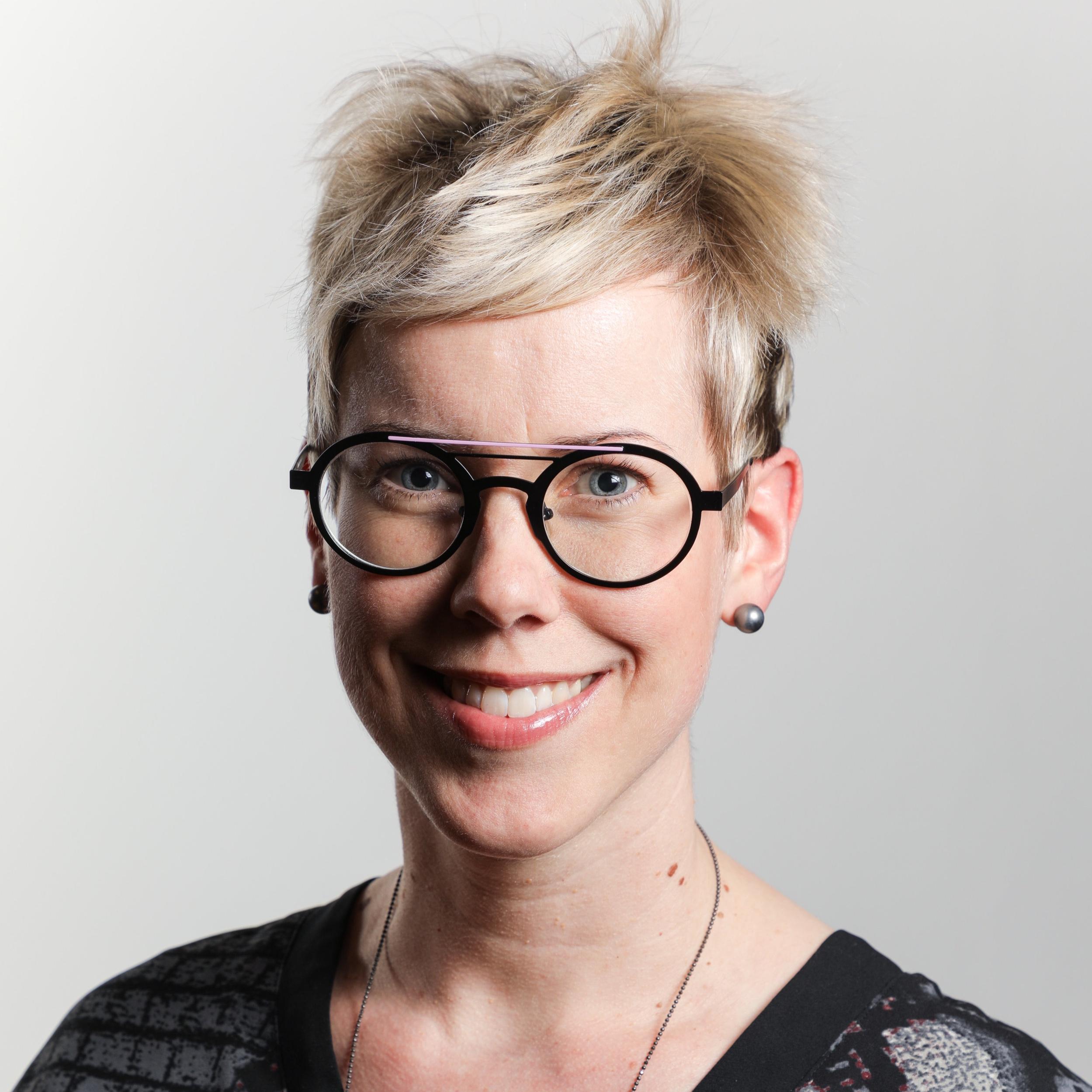 Dr. Karen Blackie