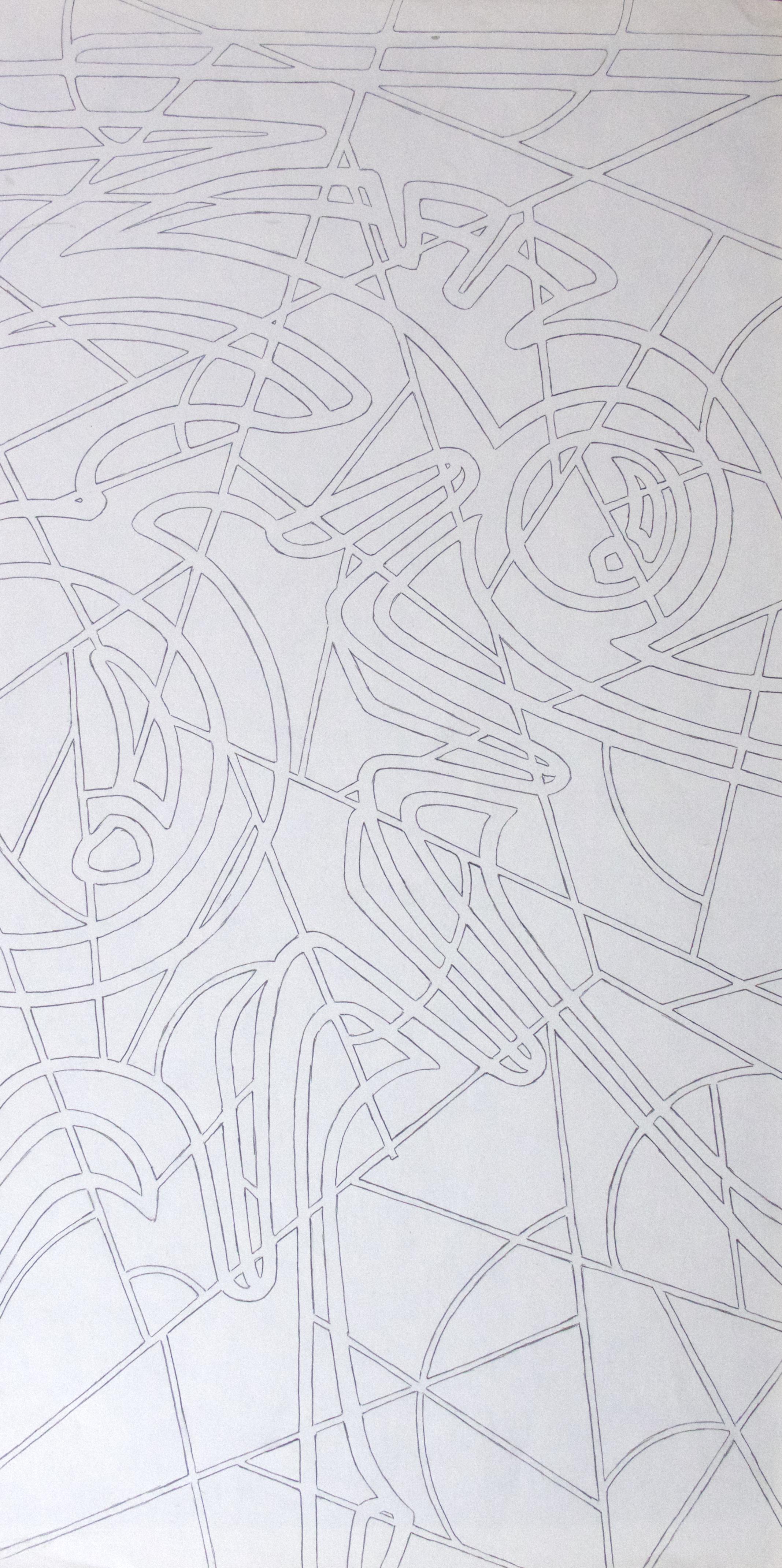 Line Design Pattern
