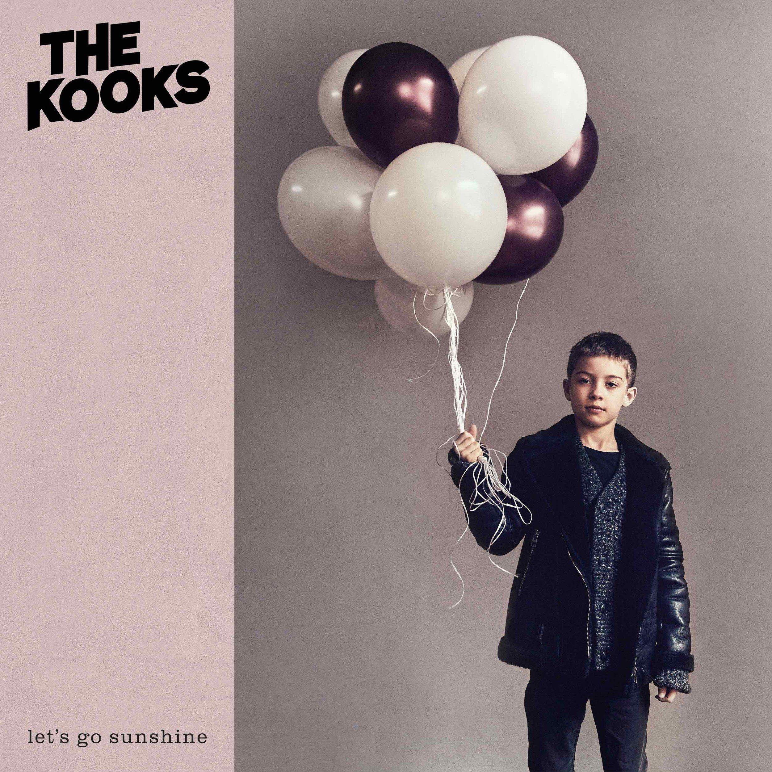 The Kooks - Lets Go Sunshine.jpg