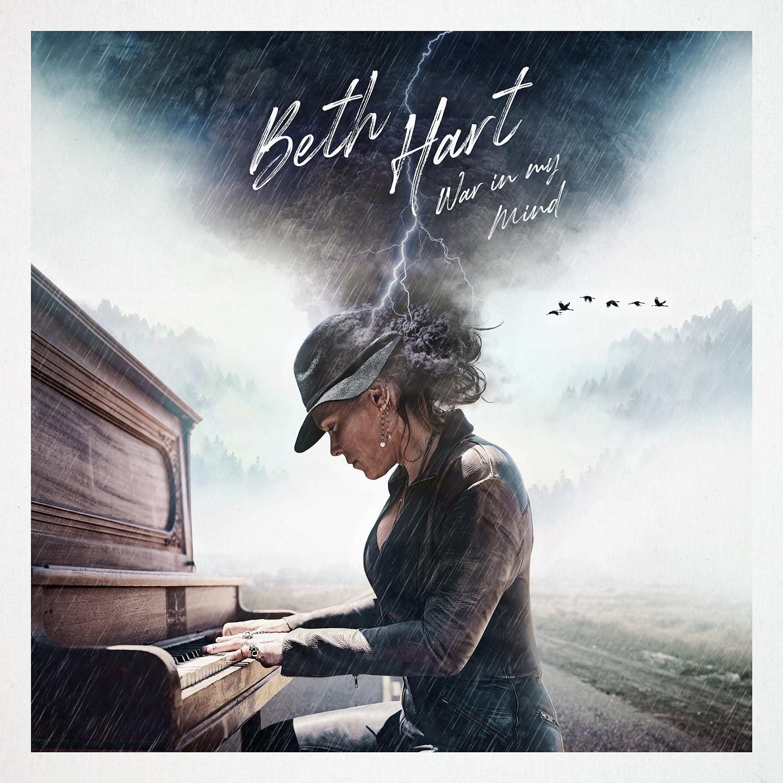 Beth Hart - War In My Mind.jpg