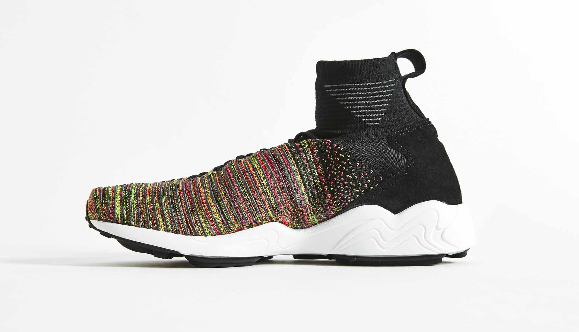 Turf Empire Nike Mercurial Flyknit Zoom Black Muti .jpg
