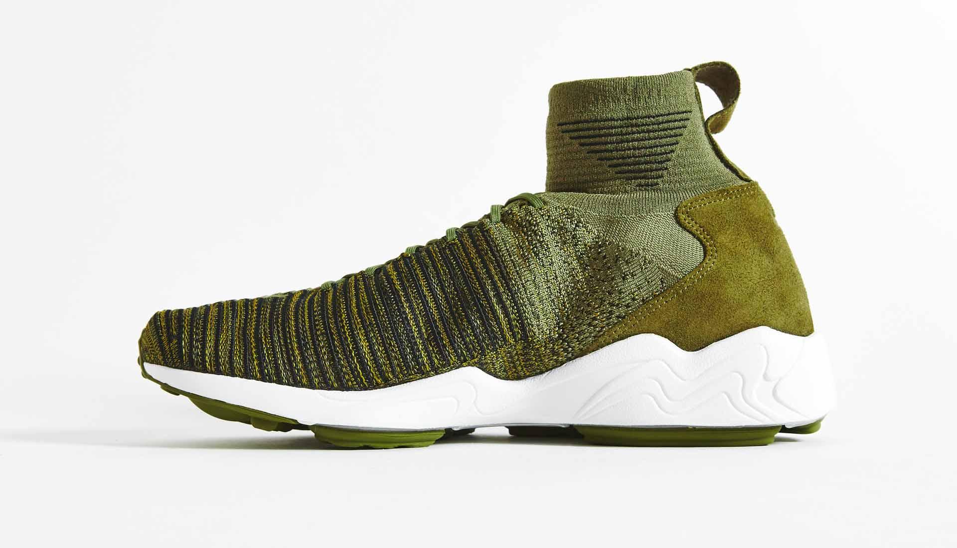 Turf Empire Nike Mercurial Zoom Flyknit Olive 1.jpg