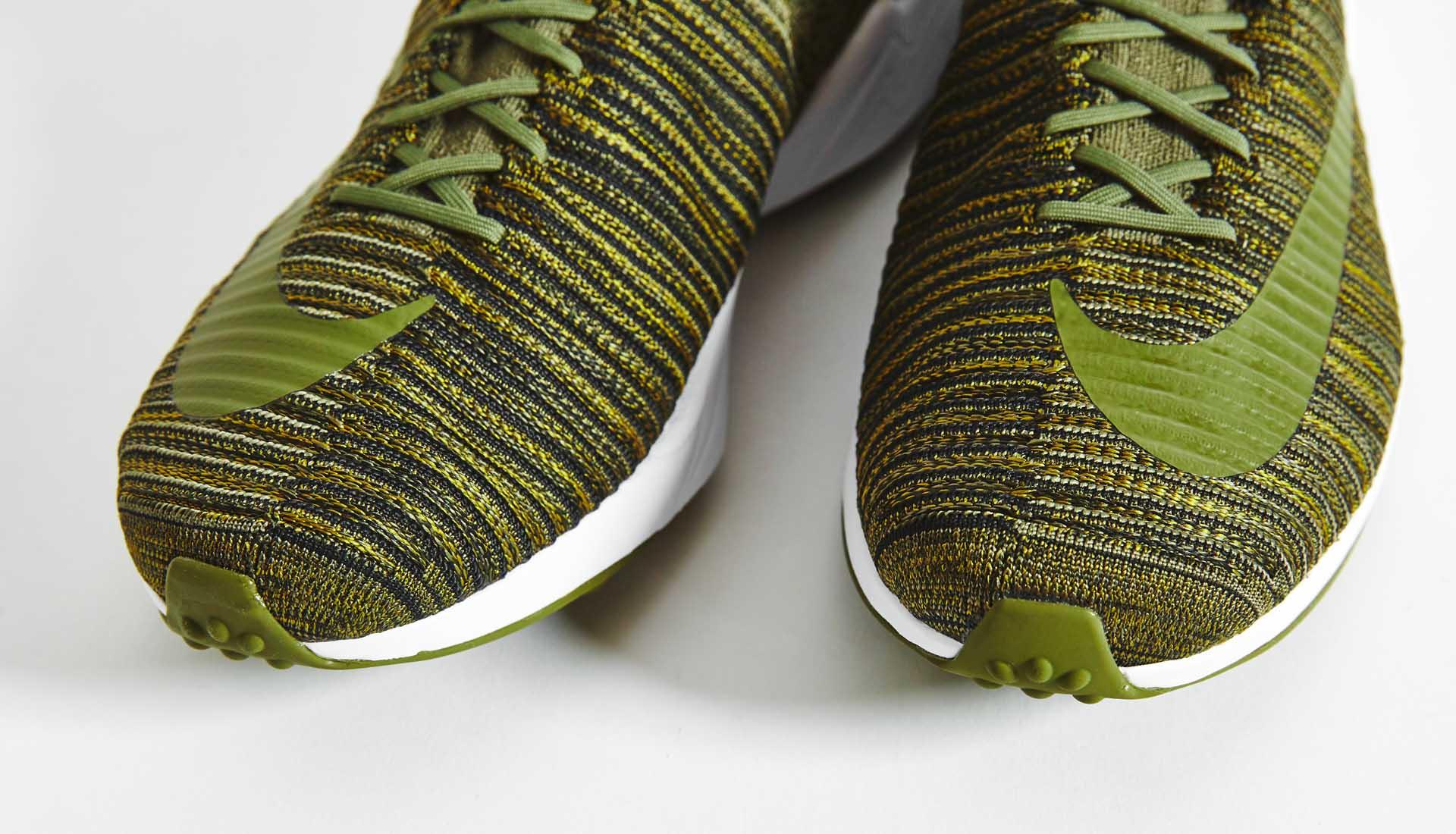 Turf Empire Nike Mercurial Zoom Flyknit Olive .jpg