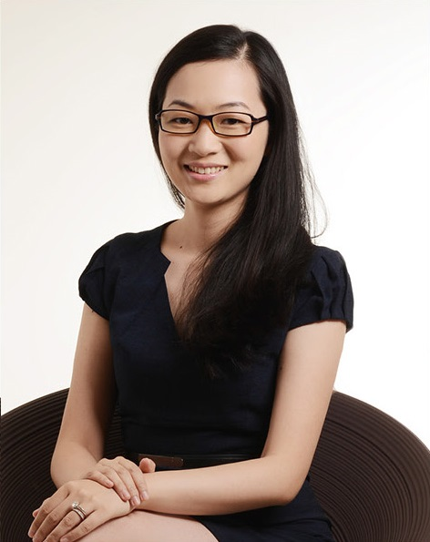 Chloe Qiu Findings Group