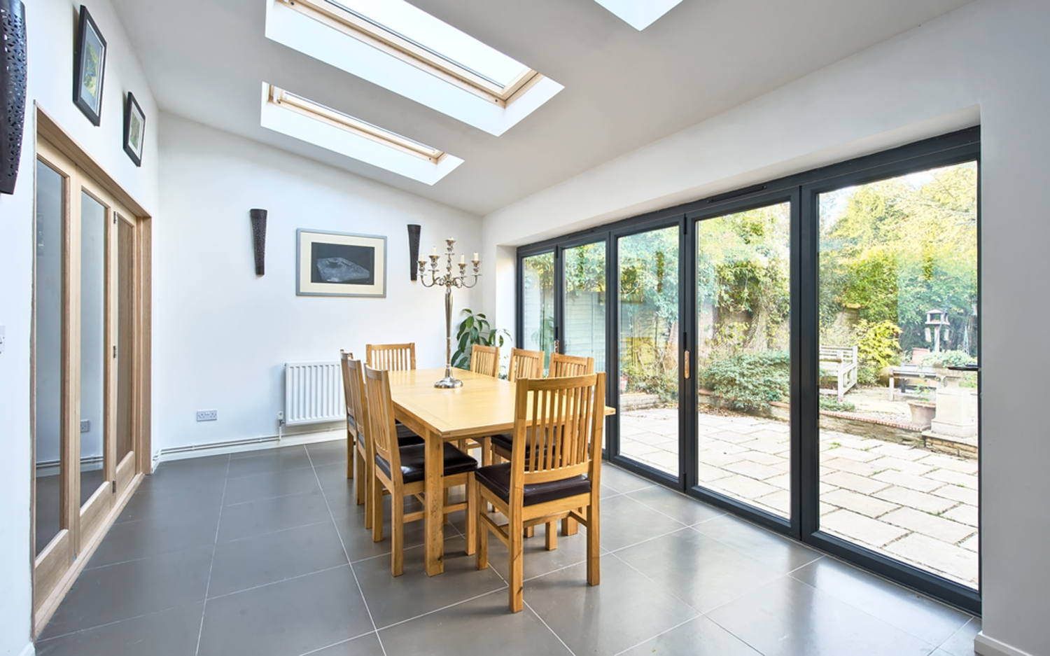 Planning your house extension
