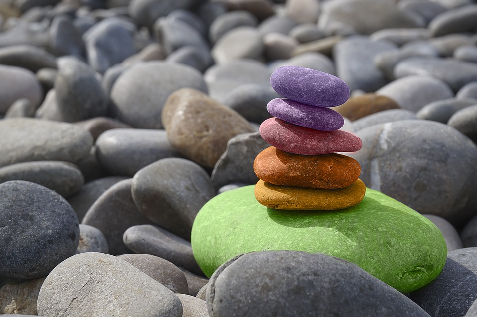 Hypnotherapy for self alignment and balance