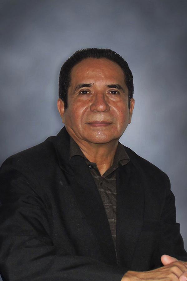 Juan Vanegas R.    President