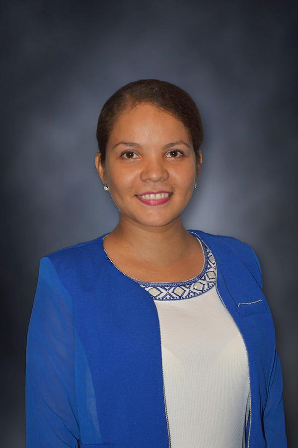 Karen Mayorga    Secretary