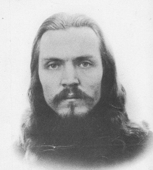 Robert DeGrimston, líder de la Iglesia del Juicio Final
