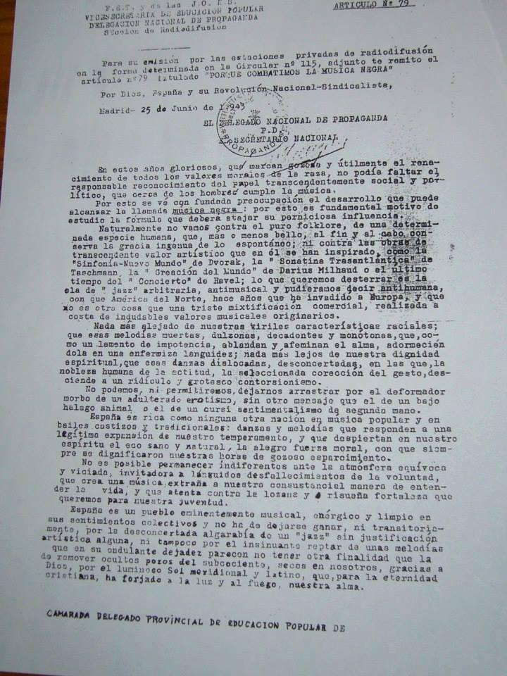 Archivo privado de Juan Claudio Cifuentes («Cifu»)