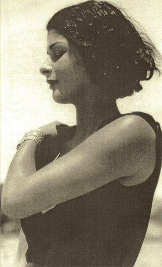 María de Naglowska