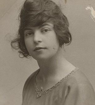 Florrie Holmes, de las Forty Elephnats