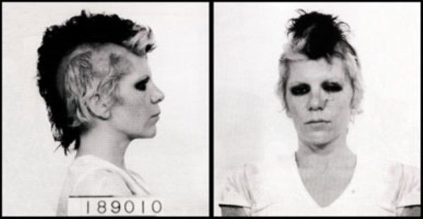 Wendy O'Williams, 1981