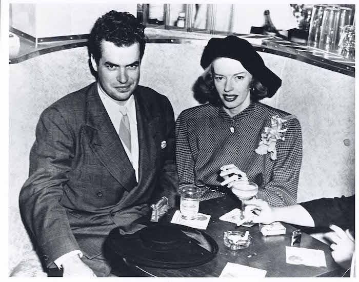 Jack Parsons y Marjorie Cameron (1946): el maravilloso encuentro