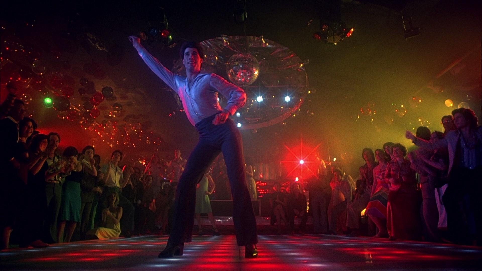 Fotograma de  Saturday Night Fever